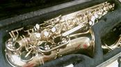 ACCENT MUSICAL INSTRUMENTS Saxophone AS710L